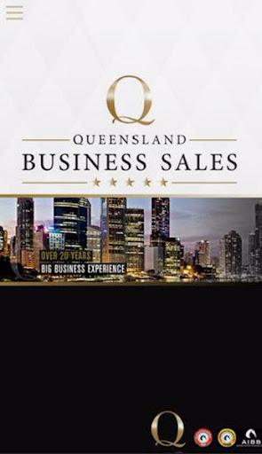 Queensland Business Sales