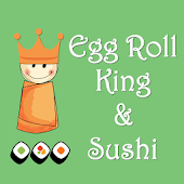 Egg Roll King & Sushi