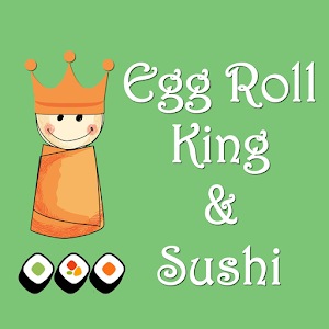 Tải Egg Roll King & Sushi APK