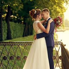 Wedding photographer Dmitriy Cvetkov (tsvetok). Photo of 01.10.2016