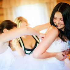 Wedding photographer Artur Volk (arturvolk). Photo of 11.11.2014