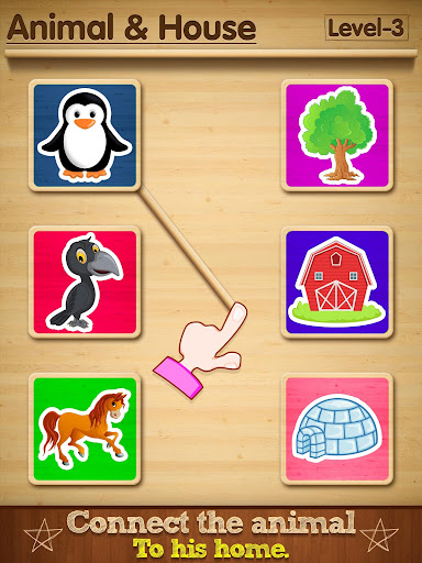 Matching Object Educational Game - Learning Games 1.0.2 screenshots 1