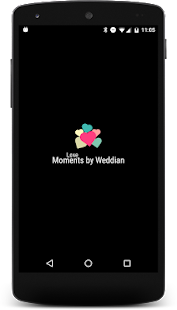 Love Moments by Weddian- screenshot thumbnail