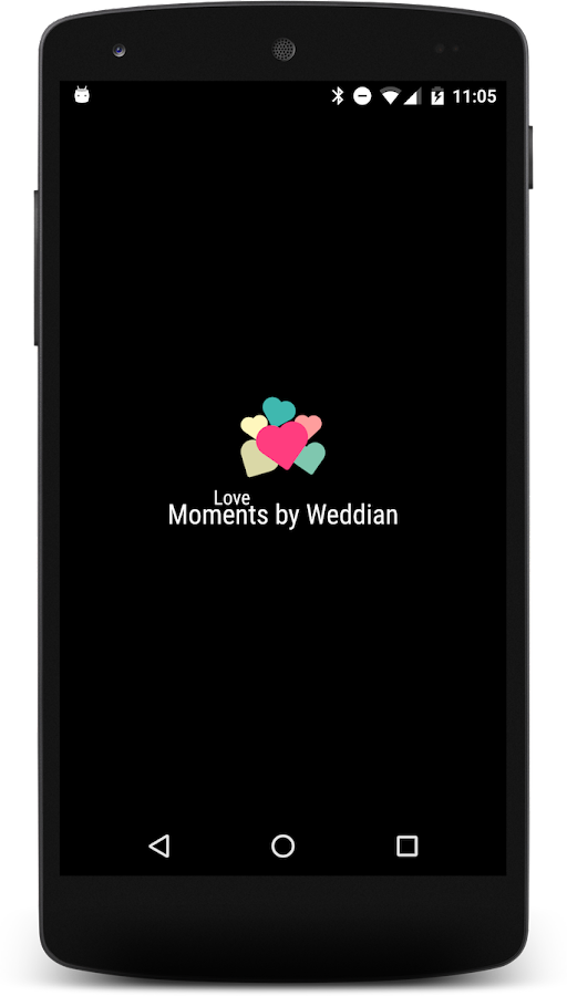 Love Moments by Weddian- screenshot