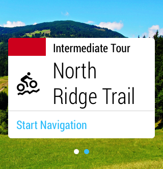 Komoot — Cycling & Hiking Maps APK screenshot thumbnail 14