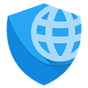 Secure Browser + Adblocker icon