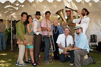 Photo: The Smoking Time Jazz Club