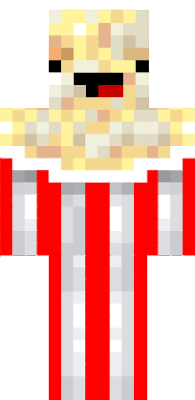 Popcorn Nova Skin