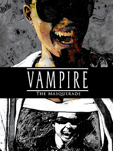 Vampire: Prelude- screenshot thumbnail