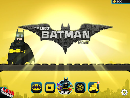The LEGO® Batman Movie Game  screenshots 15