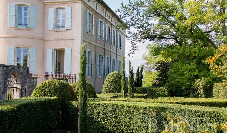 Château Barjac