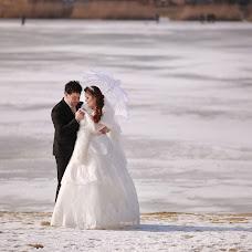 Wedding photographer Andrey Kucheruk (Kucheruk). Photo of 16.02.2015