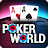 Poker World - Offline Texas Holdem logo