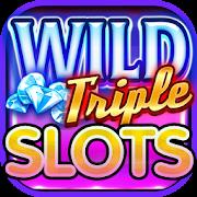 Wild Triple Slots: Vegas Casino Classic Slots
