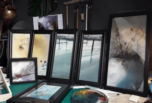 jeanne PAPA_aquarelles 2018