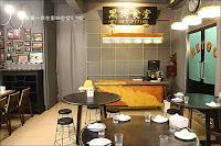 黑狗食堂-新加坡美食