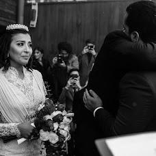 Fotógrafo de bodas Lised Marquez (lisedmarquez). Foto del 12.09.2017