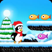 Polar Penguin Run