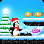 Polar Penguin Run Icon