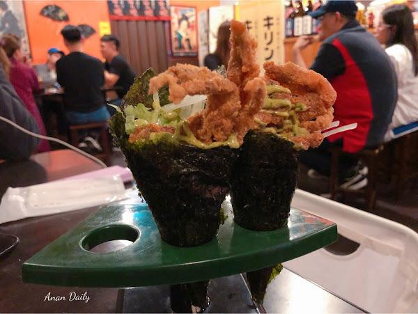 超好吃的日式串燒/日本關東煮/優質日式餐廳/藏本燒