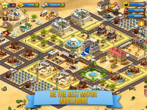 Tropic Paradise Sim: Town Building City Game 1.4.4 screenshots 13