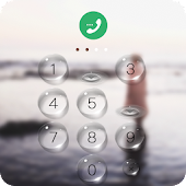 Download AppLock for Android.