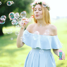 Wedding photographer Elena Matyash (ElMatiash). Photo of 13.09.2016