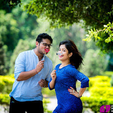 Wedding photographer Candid photographer Kolkata (candidkolkata). Photo of 15.05.2017