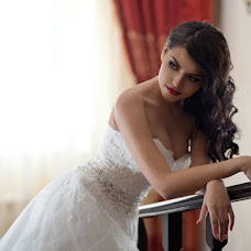 Wedding photographer Galina Mordasova (Galina2879). Photo of 25.09.2014