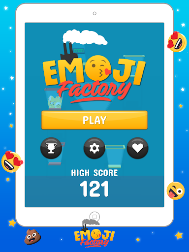 Emoji Factory 3D  screenshots 7