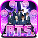 Download BTS theme For PC Windows and Mac