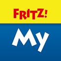 MyFRITZ!App icon