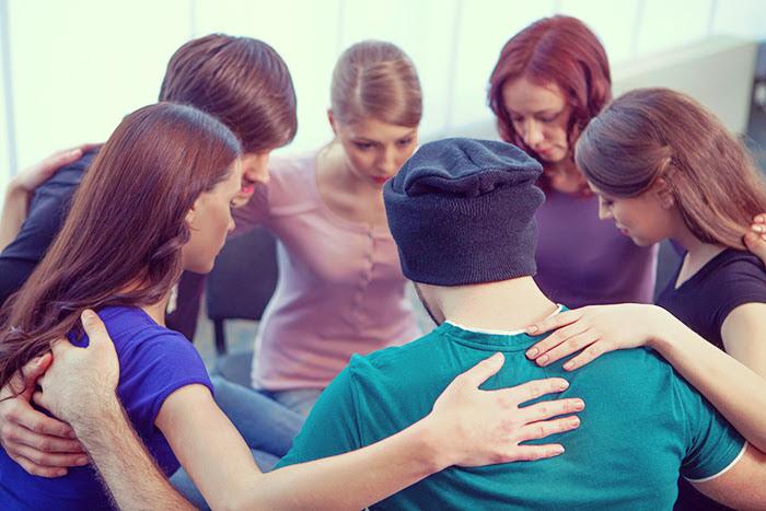 Trong một Gia Đình Hội Thánh, bạn tìm thấy mối thông công thật