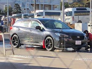 インプレッサ スポーツ GT2 1.6i-Lのカスタム事例画像 Ki-TAKさんの2019年01月04日16:57の投稿