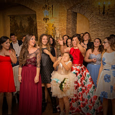 Wedding photographer Angelo Chiello (angelochiello). Photo of 04.12.2017