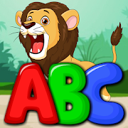 ABCD for Kids - Preschool Learning Games