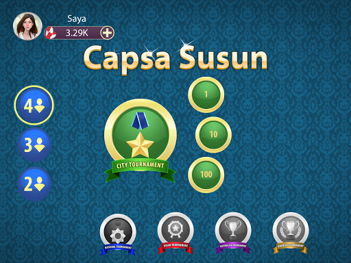 Capsa Susun 1.0.5 screenshots 8