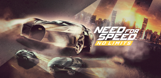 Need for Speed™ No Limits Mod Apk 4.4.6
