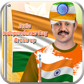 Indian Independence Dress Up