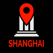 Shanghai Travel Guide & Map Offline