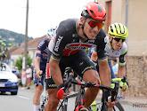 Philippe Gilbert is kandidaat voor vertegenwoordiging bij UCI