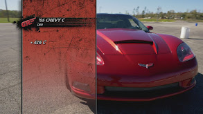 '05 Corvette (Hubbard) vs. '68 Camaro (Taylor) thumbnail