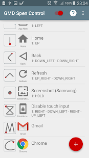 GMD SPen Control ★ root- screenshot thumbnail