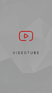 Background music stream player: Video Tube - náhled