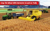 Real Tractor Farming Simulator 20  Apk Download Free for PC, smart TV