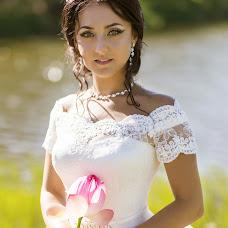 Wedding photographer Adeliya Sosnovskaya (adelia). Photo of 26.09.2016
