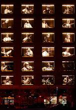 Photo: Photo #27 of 365 - Blumenthal Building, Festival International de Jazz de Montréal