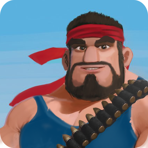 Boom War beach: Conquest