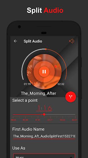 AudioLab - Audio Editor Recorder & Ringtone Maker 1.0.7 screenshots 14