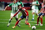 Yannick Carrasco bereidt zich opnieuw voor op cruciale derby tegen Real Madrid